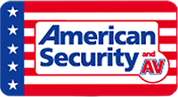 American Security Logo