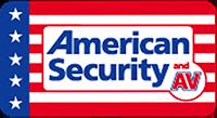 American Security Logo